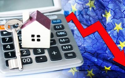 How Brexit affect mortgages?